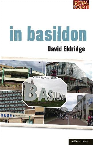 9781408164822: In Basildon (Modern Plays)
