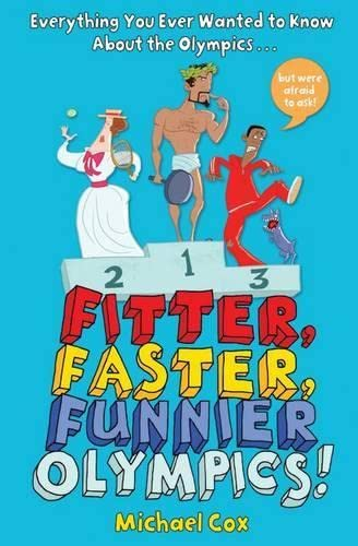 9781408165584: Fitter, Faster, Funnier Olympics