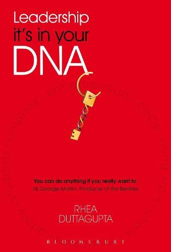 9781408168349: The Leadership: It's in Your DNA