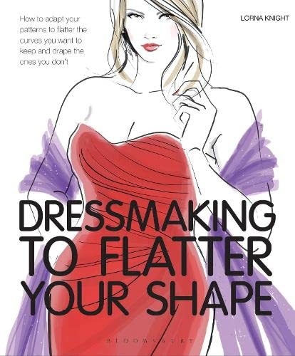 9781408170885: Dressmaking to Flatter Your Shape