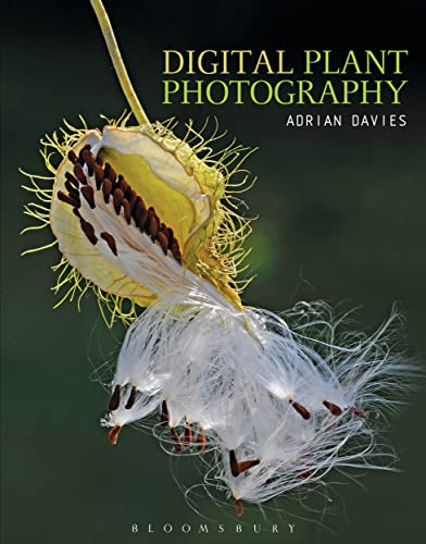 Digital Plant Photography: For Beginners to Professionals: Davies, Adrian