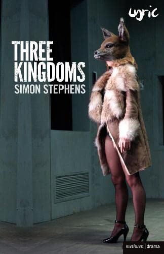 9781408172957: Three Kingdoms (Plays: Simon Stephens)
