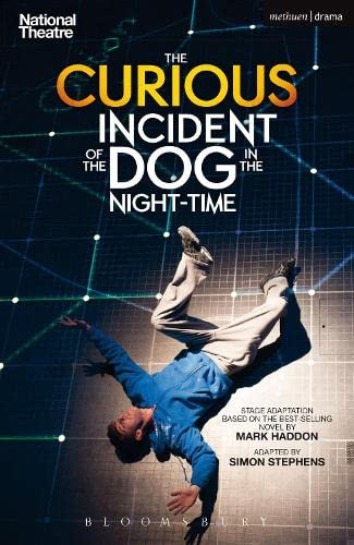 9781408173350: The Curious Incident of the Dog in the Night-Time: The Play (Modern Plays)