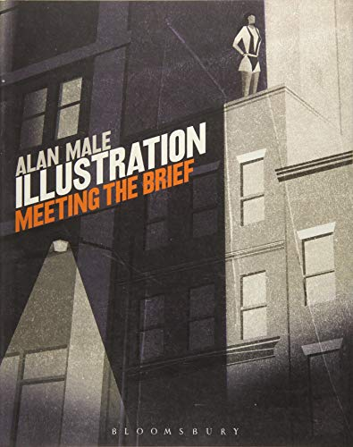 9781408173770: Illustration: Meeting the Brief