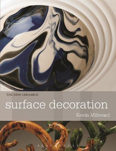 9781408173787: Surface Decoration (New Ceramics)