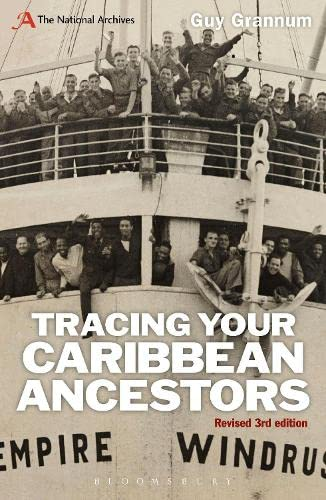 9781408175699: Tracing Your Caribbean Ancestors: A National Archives Guide