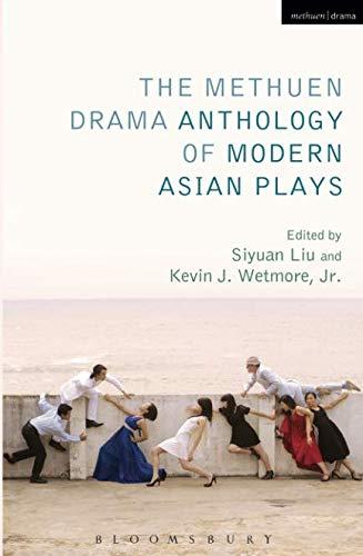 9781408176474: The Methuen Drama Anthology of Modern Asian Plays