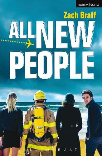 9781408179819: All New People (Modern Plays)