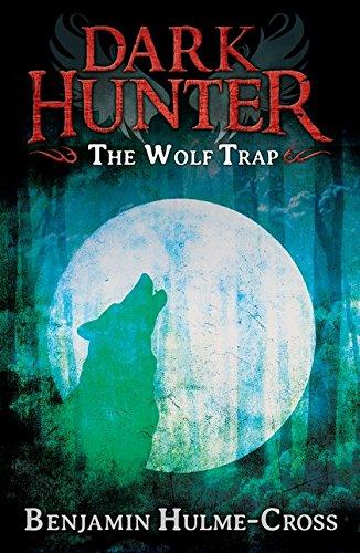 9781408180570: Wolf Trap (Dark Hunter 2)