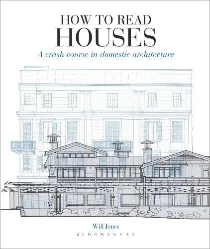 9781408181621: How to Read Houses