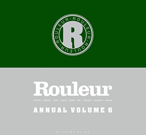 9781408181652: Rouleur Annual 6