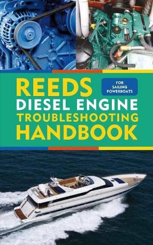 9781408181928: Reeds Diesel Engine Troubleshooting Handbook (Reeds Handbooks)