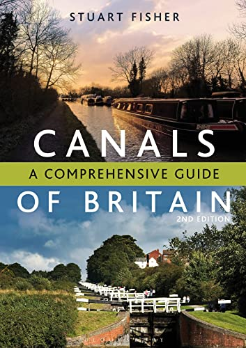 9781408181959: The Canals of Britain: A Comprehensive Guide