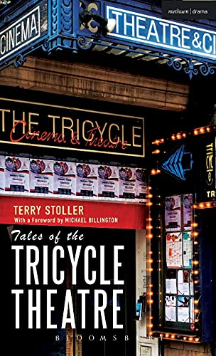 9781408183151: Tales of the Tricycle Theatre