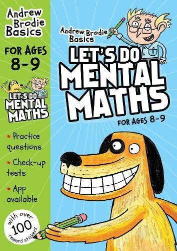 9781408183373: Lets Do Mental Maths For Ages 8 9