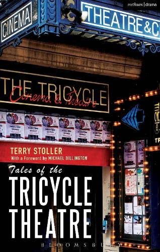 9781408183809: Tales of the Tricycle Theatre