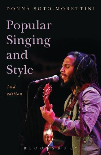 9781408184431: Popular Singing and Style