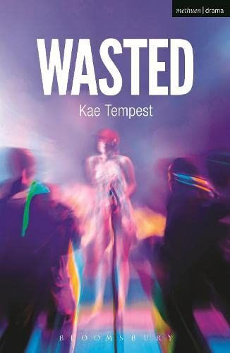9781408185766: Wasted (Modern Plays)