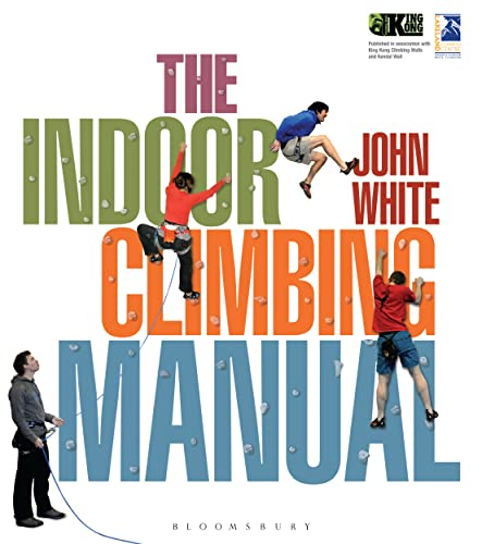 9781408186626: The Indoor Climbing Manual