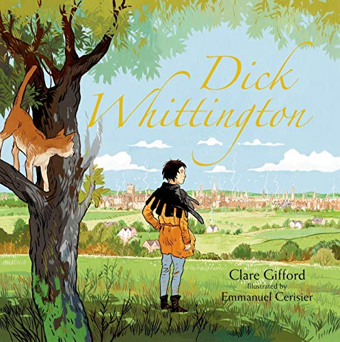 Dick Whittington: Gifford, Clare