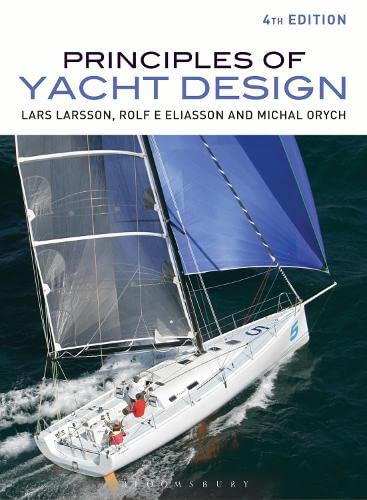 9781408187906: Principles of yacht design