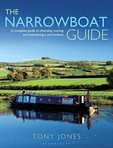 9781408188026: Narrowboat Guide