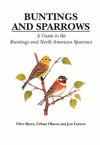 9781408189061: Buntings and Sparrows