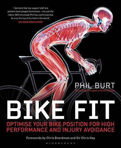 9781408190302: Bike Fit