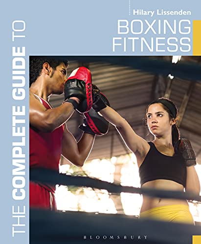 9781408190333: The Complete Guide to Boxing Fitness: A non-contact boxing training manual