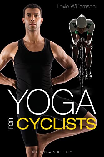 9781408190470: Yoga for Cyclists
