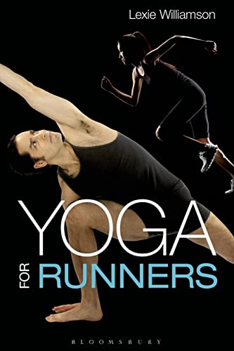 9781408190654: Yoga for Runners