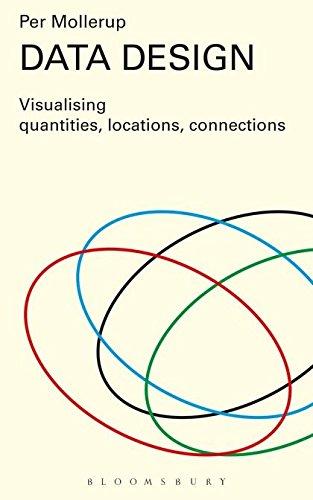 9781408191873: Data Design: Visualising Quantities, Locations, Connections