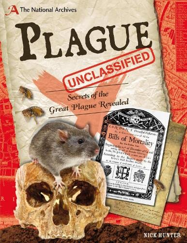 National Archives: Plague Unclassified: Hunter, Nick