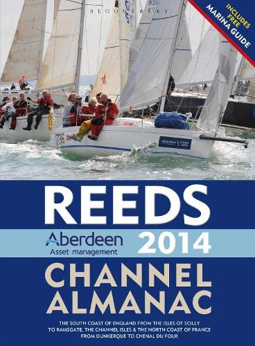 9781408193228: Reeds Aberdeen Asset Management Channel Almanac 2014 (Reed's Almanac)