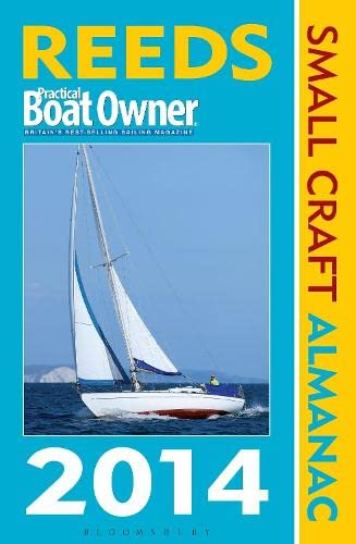 9781408193303: Reeds PBO Small Craft Almanac 2014 (Reed's Almanac)