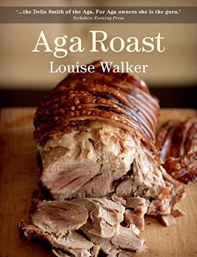 9781408193471: Aga Roast (Aga and Range Cookbooks)