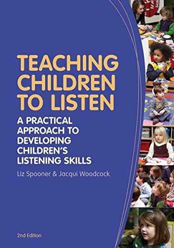 9781408193617: Teaching Children to Listen