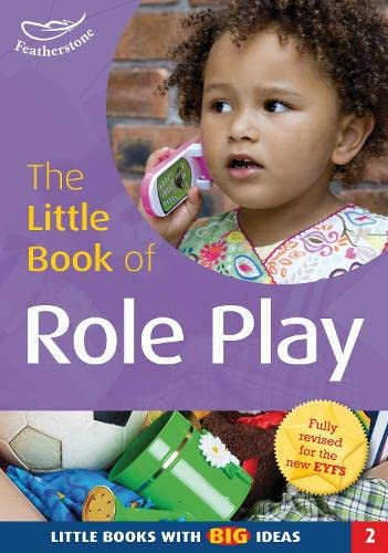9781408194140: The Little Book of Role Play (Little Books with Big Ideas)