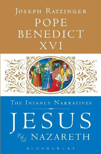 9781408194539: Jesus of Nazareth: Part 1: The Infancy Narratives