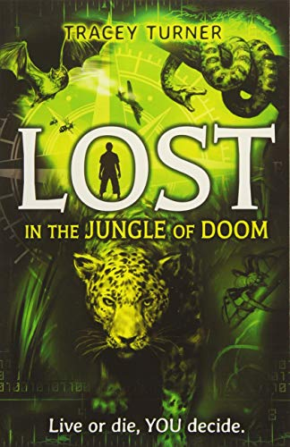 9781408194652: Lost in...The Jungle of Doom