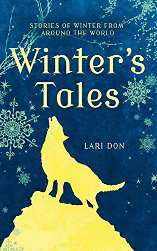 9781408196908: Winter's Tales