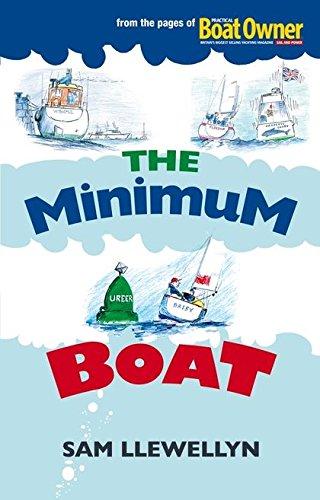 9781408199992: The Minimum Boat