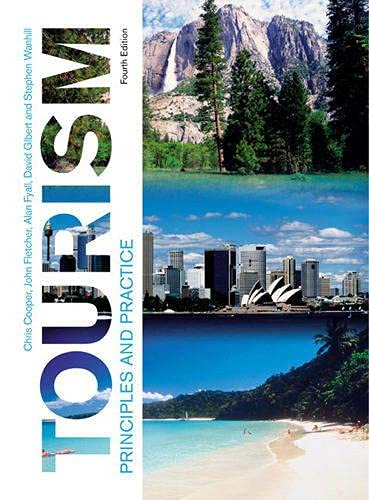 9781408200094: Tourism:Principles and Practice with Companion Website and GradeTracker Student Access Card:Tourism 4th Edition:Pr