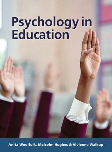 9781408200131: Psychology In Education: And How To Write Essays And Assignments