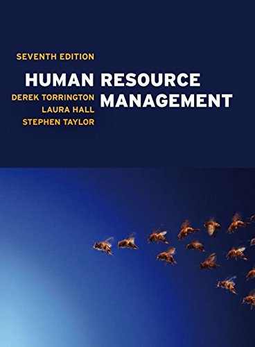 9781408200599: Online Course Pack:HUMAN Resource Management/Manager's Workshop 3.0