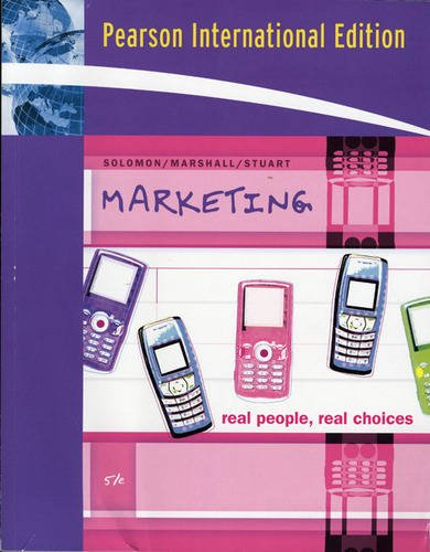 "9781408200872: Marketing Plan Handbook: AND ""Marketing, Real People, Real Choices"""