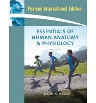 9781408200957: Essentials of Human Anatomy and Physiology: AND MyA&P CourseCompass Student Access Kit for Essentials of Human Anatomy and Physiology