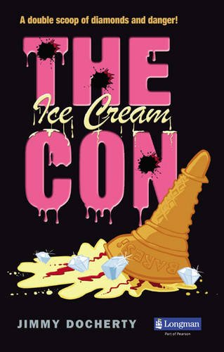 NLLA: The Ice Cream Con (NEW LONGMAN: Docherty, Mr Jimmy
