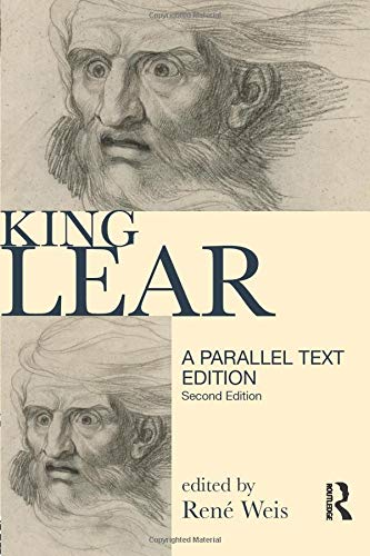 9781408204122: King Lear: Parallel Text Edition