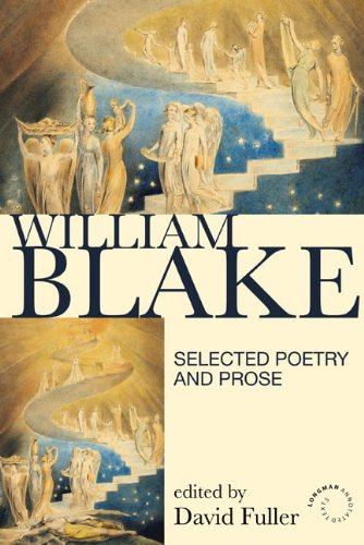 9781408204139: William Blake: Selected Poetry and Prose (revised first edition)